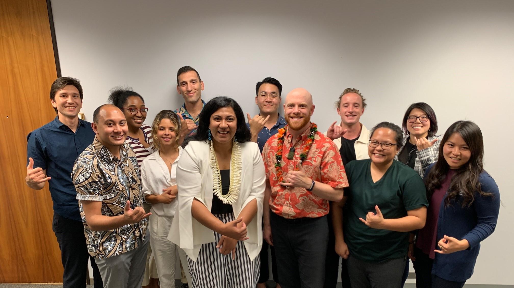 Hawaii Asia-Pacific Affairs Leadership Program